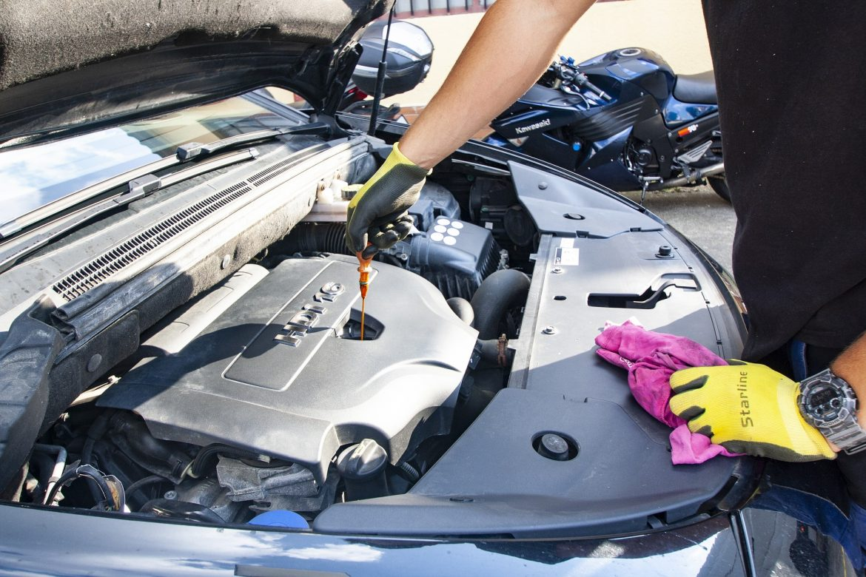 3 avantages d'un entretien régulier de la voiture