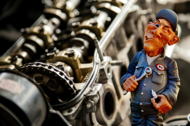 Comment faire des réparations automobiles avec un budget limité