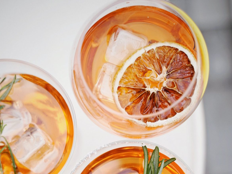La recette du Negroni, cocktail à base de Vermouth